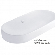 lavabo-dat-tren-ban-dong-olix-90-c002517-cotto